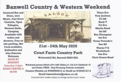 Banwell Country