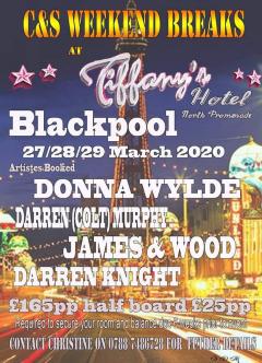 C&S Blackpool