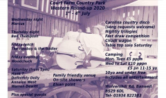 Court Farm Country Park